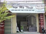 Showrrom Thép Mỹ Thuật tại Nha Trang.