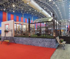 Hội chợ Việt Build